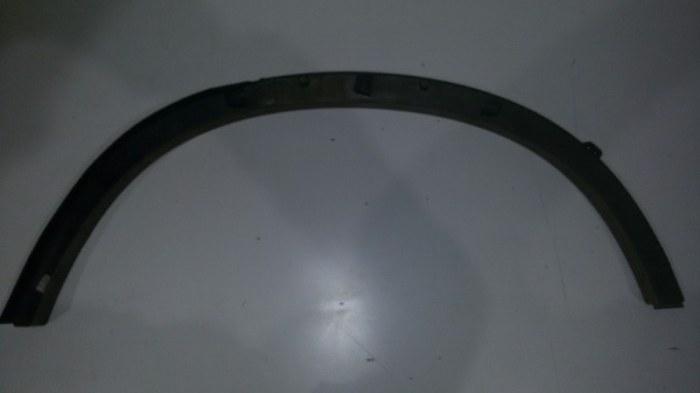 Накладка на крыло Bmw X3-Series, X4-Series F25, F26 N20B20O0, N20B20U0, N47D20, N52B30, N55B30M0, N57D30OL, N57D30TOP, B47D20, N57D30,