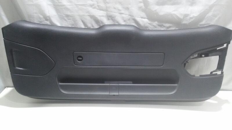 Обшивка двери багажника Audi Q3 8UG CCTA, CLJA, CLLB, CULB, CULC, CUVB, CUVC, CUVD, CUWA, CWLA, CYLA, CZCA, CZDA, CZDB, CZEA,