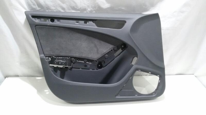 Обшивка двери Audi A4 8K2, 8K5, 8KH CABA, CABB, CAEA, CAEB, CAGA, CAGB, CAGC, CAHA, CAHB, CAKA, CALA, CAMA, CAMB, CAPA, CCBA, CCLA, CCWA,