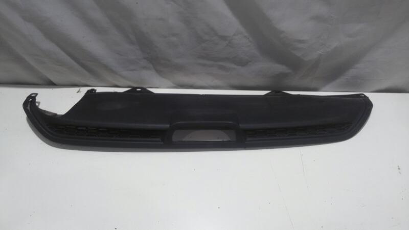Накладка на бампер Honda Civic FB2, FB4, FB6, FB8, FG3, FG4, FK2, FK3 K24Z7, L13Z4, LEA2, N16A1, N22B4, R18A, R18A1, R18A4, R18Z1,
