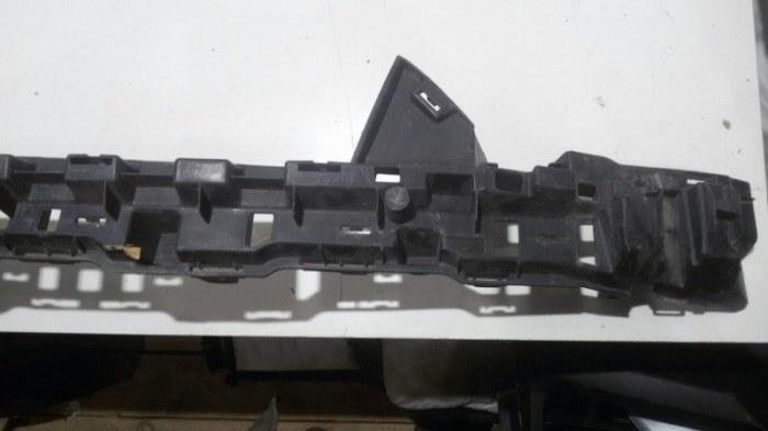 Жесткость бампера Mercedes-Benz Glk-Class X204 M272E30, M272E35, M274E20, M276DE35, M651D22, M651D22G4, M651D22R, OM642 2014