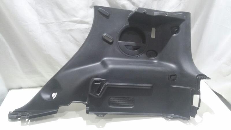 Обшивка-пластик багажника Kia Soul PS, SK3 D4FB, G4FD, G4NA 2015 правый