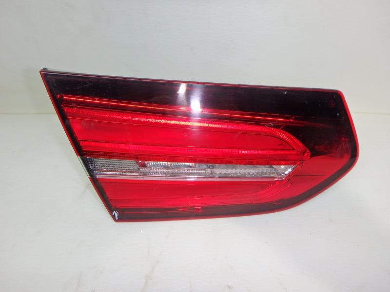 Задний фонарь Mercedes-Benz Gle-Class Coupe C292 M157DE55LA, M276DE30LA, M278DE40LA, M278DE46LA, OM642 2015 задний левый