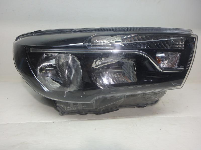 Фара Lada Vesta 2180, 2181 H4MK, BAZ21129, BAZ21179, 21129, 21129CNG, 21179 2019 передняя правая