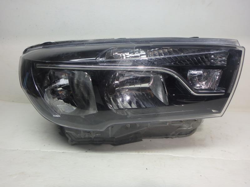 Фара Lada Vesta 2180 , 2181 H4MK, BAZ21129, BAZ21179, 21129, 21129CNG, 21179 2019 передняя правая