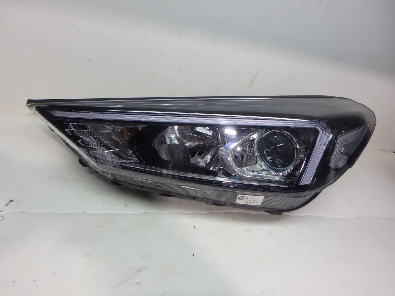 Фара Hyundai Tucson TL D4HA, G4FD, G4FJ, G4KE, G4NA 2018 передняя левая