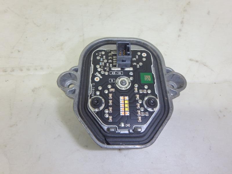 Светодиодный модуль в фару Volvo Xc90 LA2, LA4 B4204T23, B4204T27, B4204T35, D4204T11, D4204T14, D4204T23 2018