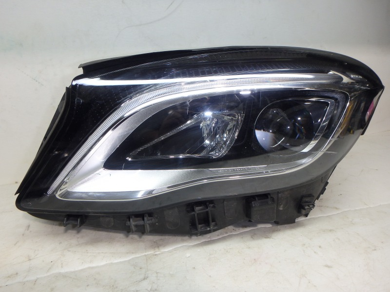Фара Mercedes-Benz Gla-Class X156 M133E20, M270E16, M270E20, M651D22, OM607 2017 передняя левая