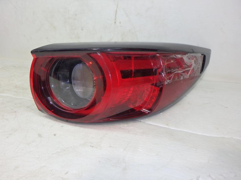 Задний фонарь Mazda Cx-5 KF PEVPS 2018 задний правый