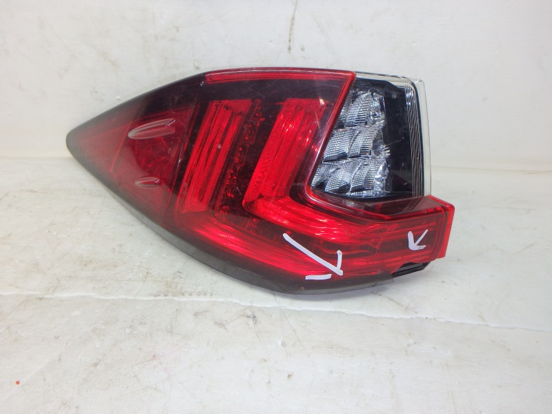 Задний фонарь Lexus Rx200T, Rx300, Rx350, Rx350L, Rx450H AGL20, AGL20W, AGL25, AGL25W, GGL20, GGL25, GYL20, GYL25 2GR-FKS, 2GR-FXS,