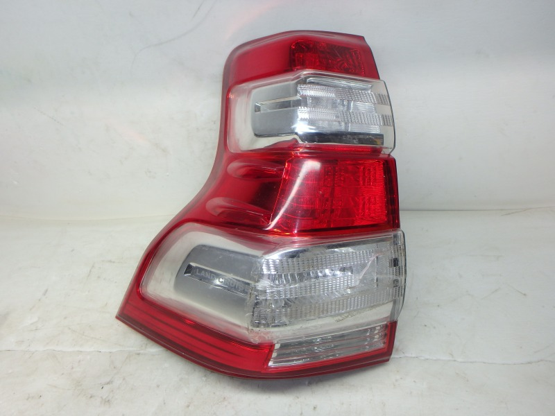 Задний фонарь Toyota Land Cruiser Prado GDJ150, GDJ150L, GDJ150W, GDJ151, GDJ151W, GDJ155, GRJ150, GRJ150L, GRJ150W, KDJ150, KDJ150L,