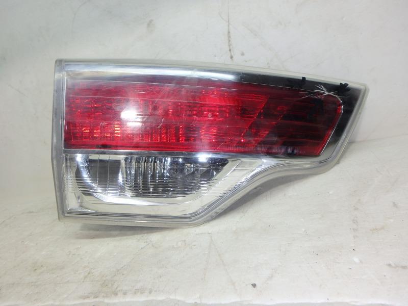 Задний фонарь Toyota Highlander ASU50, ASU50L, GSU50, GSU55, GSU55L, GVU58 1AR-FE, 2GR-FE, 2GR-FXE, 2GR-FKS, 2GR-FXS 2014 задний левый