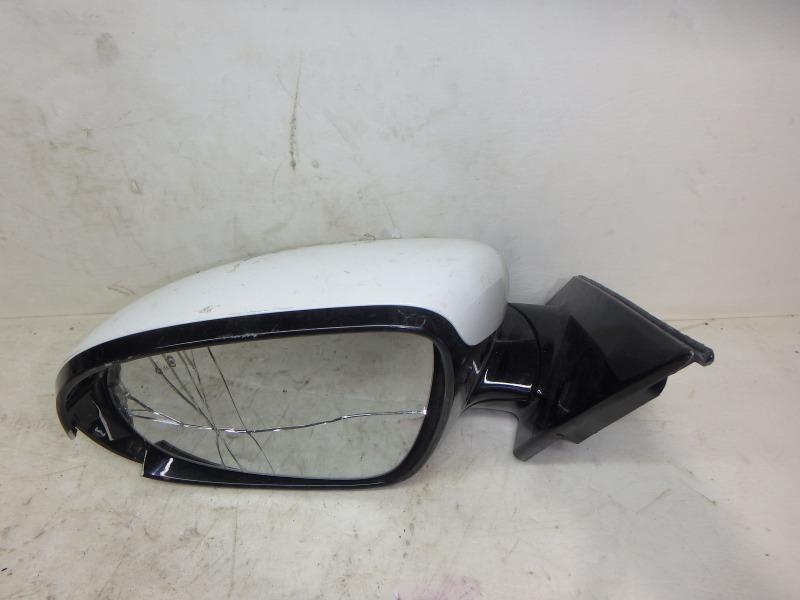 Зеркало заднего вида боковое Kia Sorento UM D4HA, D4HB, G4KE, G4KH, G6DB, G6DC 2018 левое