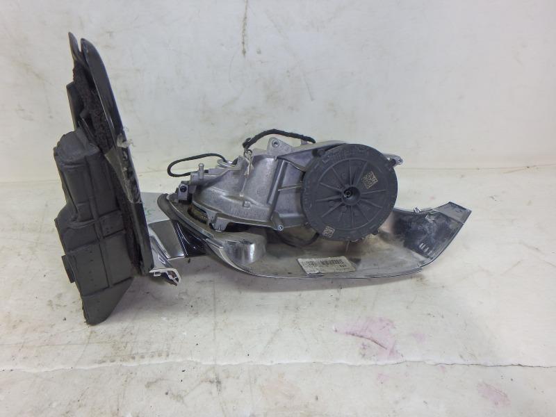 Зеркало заднего вида боковое Bmw 7-Series G11, G12 B48B20, B57B30TOP, B57D30, B58B30M0, N63B44TU 2017 правое