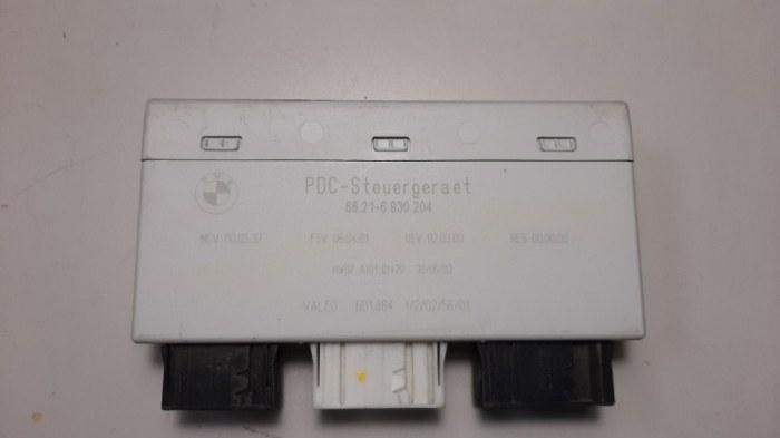 Блок управления парктроником Bmw 7-Series E65 N62B44A 2003