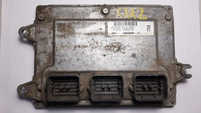 Блок управления двс Honda Accord CU2 K24Z3 2008