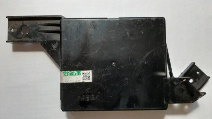 Блок управления климат-контролем Toyota Camry ACV40 2AZ-FE 2007