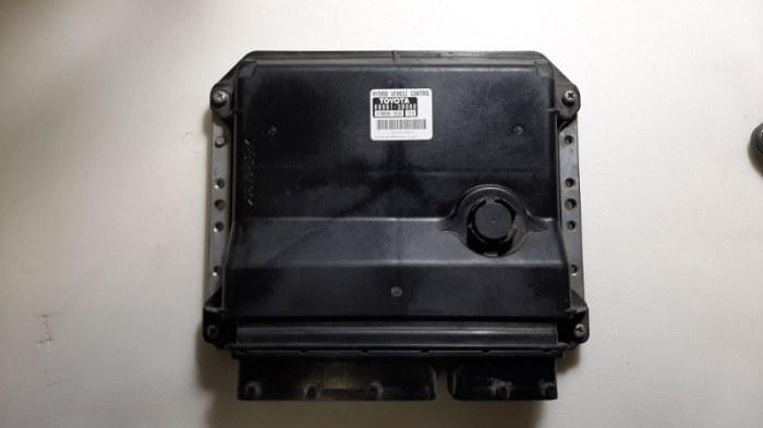 Блок управления двс Lexus Gs450H GWS191 2GR-FSE 2008