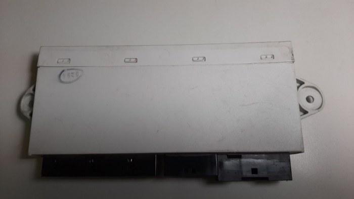 Блок управления дверями Bmw 7-Series E66 N62B40A 2006