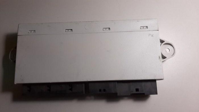 Блок управления дверями Bmw 7-Series E65 N62B44A 2006