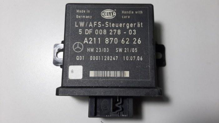 Блок управления светом Mercedes-Benz Gl-Class X164 M273.923 2006