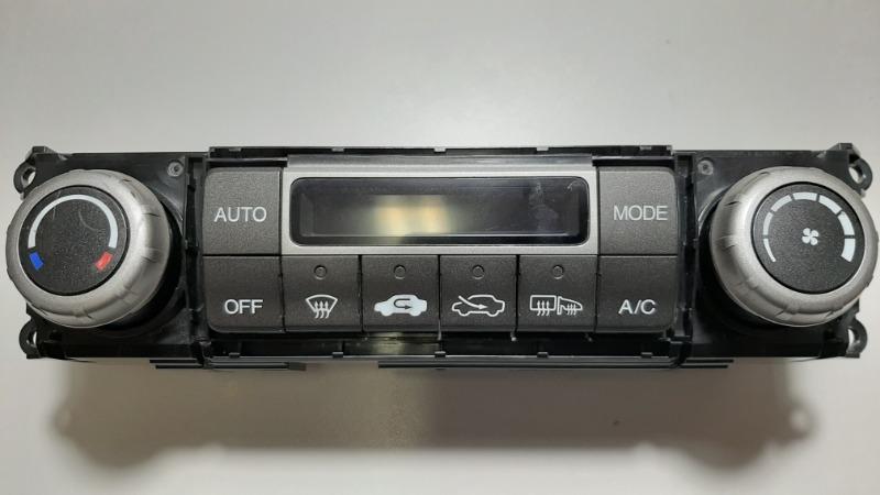 Блок управления климат-контролем Honda Civic FD3 LDA2 2011