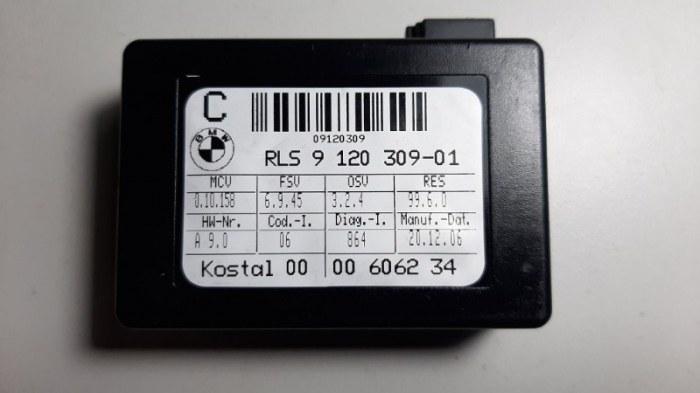 Датчик дождя Bmw 5-Series E60 N52B25A 2007
