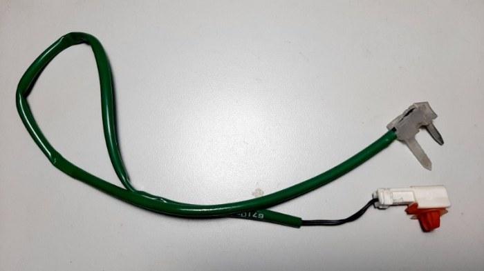 Датчик температуры Honda Accord CU2 K24Z3, 2,4 2012
