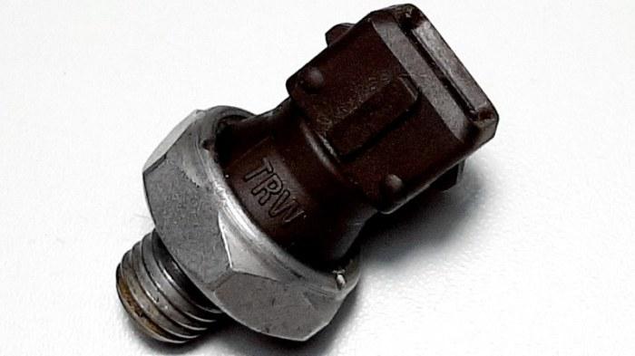 Датчик давления масла Bmw 5-Series E60 N52B25A 2007