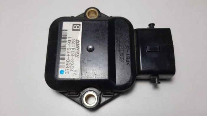 Блок управления Honda Accord CL7 K20Z2 2007