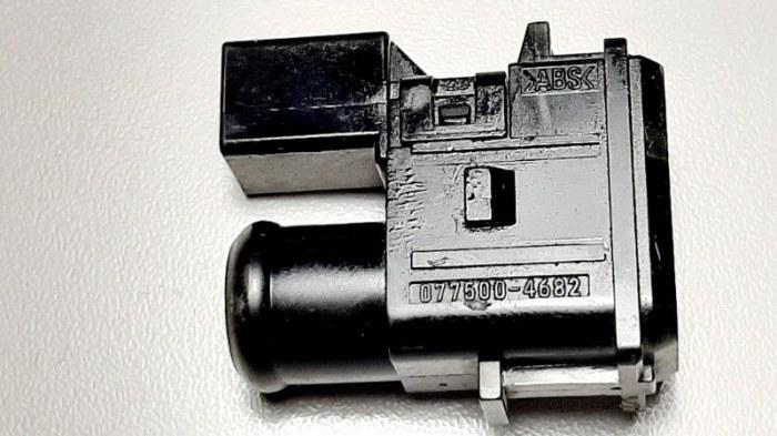 Датчик температуры Lexus Es300 MCV30 1MZFE 2002