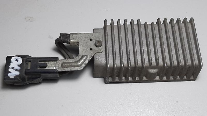 Резистор Lexus Lx470 UZJ100 2UZ-FE 2004