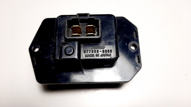 Резистор Honda Civic FD3 LDA2 2011