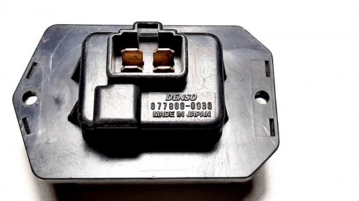 Резистор Honda Accord CL9 K24A3 2006