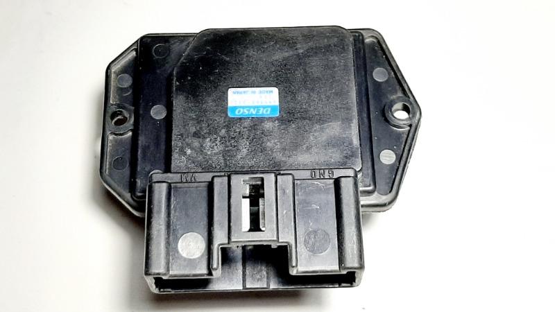 Резистор Lexus Rx330 MCU38 3MZ-FE 2004