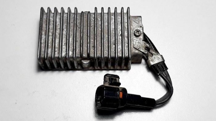 Резистор Lexus Gs450H GWS191 2GRFSE 2008
