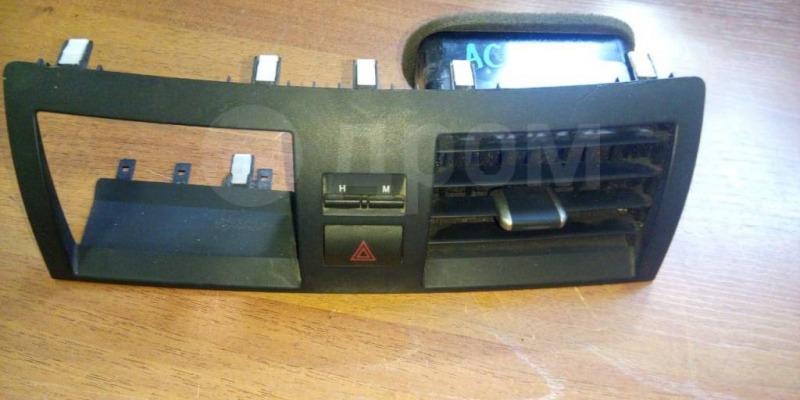 Решетка вентиляционная Toyota Camry ACV40 2AZ-FE 2007