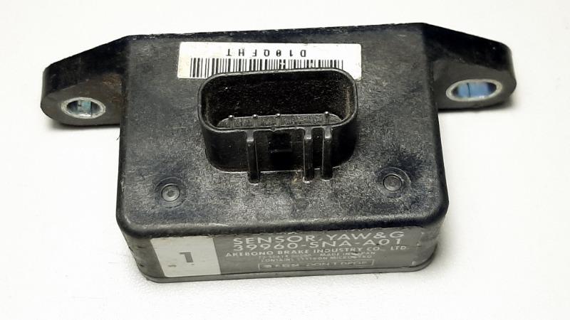 Датчик курсовой устойчивости Honda Civic FD3 LDA2 2011