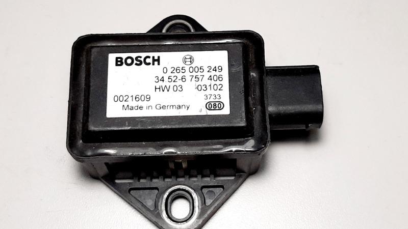 Датчик ускорения Bmw 7-Series E65 N62B44A 2003