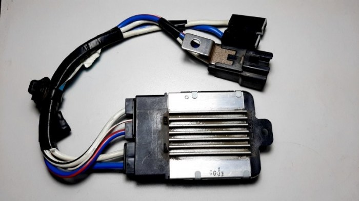Блок управления климат-контролем Lexus Lx470 UZJ100 2UZ-FE 2005