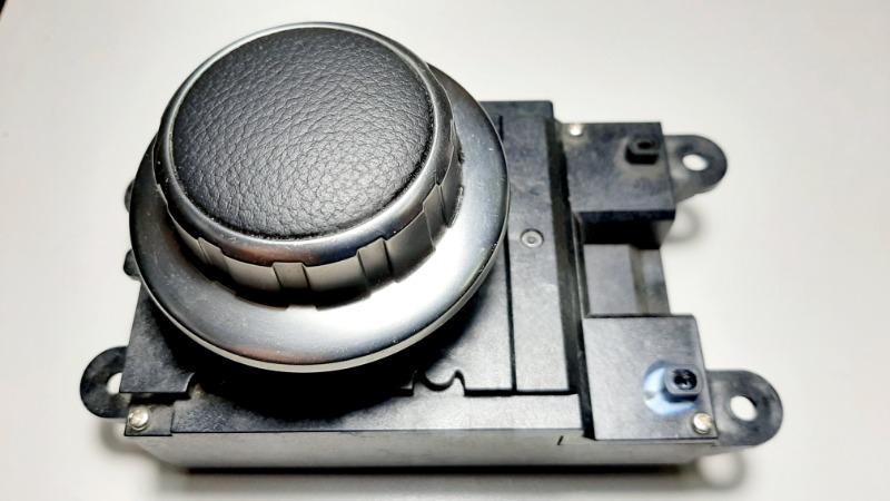 Блок управления Bmw 5-Series E60 N52B25A 2007