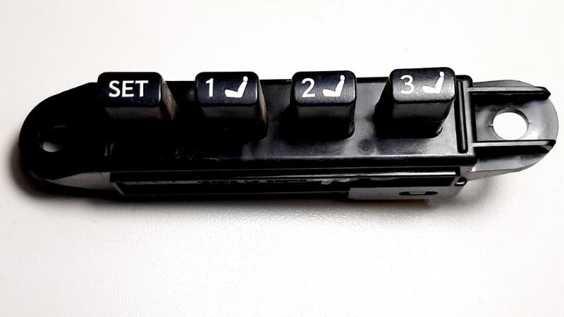 Блок кнопок Lexus Gs450H GWS191 2GR-FSE 2008 передний правый
