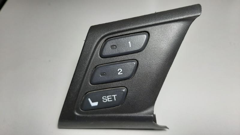 Блок кнопок Honda Accord CU2 K24Z3 2011 передний левый