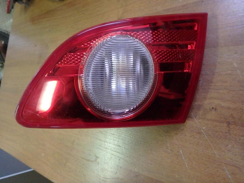 Задний фонарь Nissan Bluebird Sylphy G11 2010 задний правый