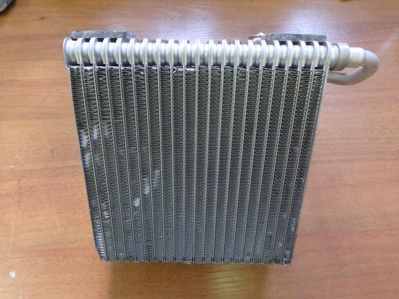 Радиатор кондиционера Nissan Almera G15 2018