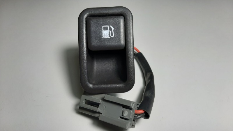 Кнопка открывания бензобака Hyundai Santa Fe CM G4KE, 2.4L 2010