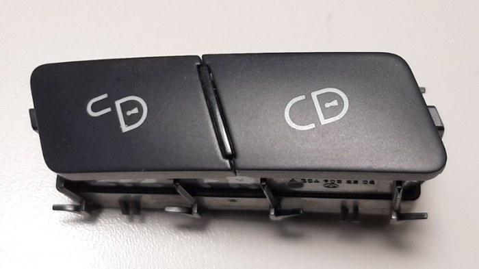 Блок кнопок Mercedes-Benz E-Class W212 M271.860 2012 передний правый