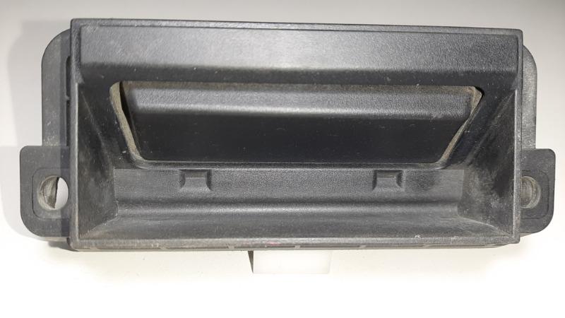 Ручка открывания багажника Mercedes-Benz S-Class W221 M273.961 2008