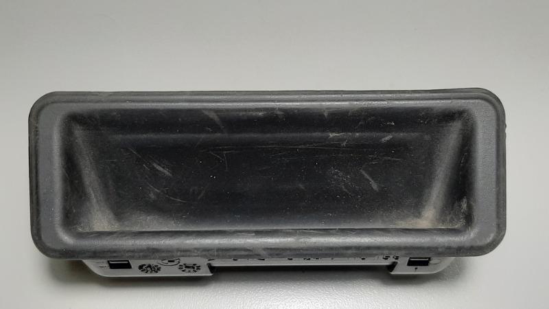 Кнопка открывания багажника Bmw 5-Series E60 N52B25A 2007