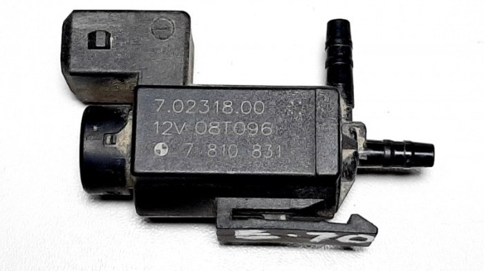 Клапан продувки адсорбера Bmw X5 E70 M57TU2D30 2008